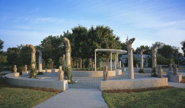 Pomerleau Neighborhood Park21