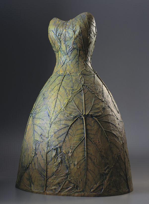 Leaf Dress21